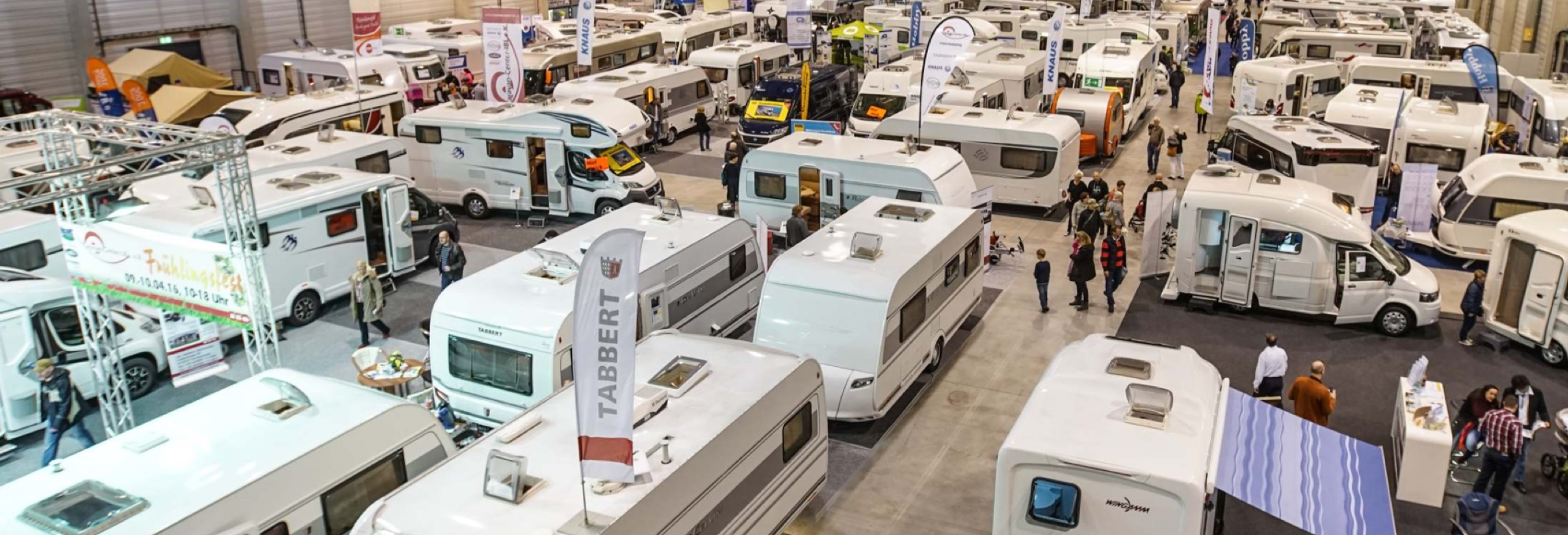 Caravan messe Berlin, Wohnmobilmesse, Wohnwagen, wohnmobil ,