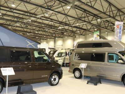 Camping-Bus