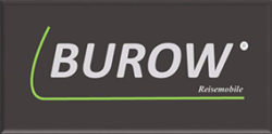Burow ist Sponsor der Auto Camping Caravan