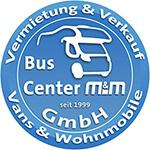 Bus-Center GmbH ist Sponsor der Auto Camping Caravan
