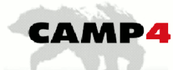 Camp4 ist Sponsor der Auto Camping Caravan