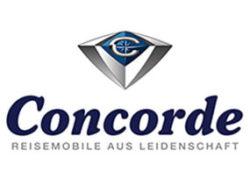 Concorde ist Sponsor der Auto Camping Caravan