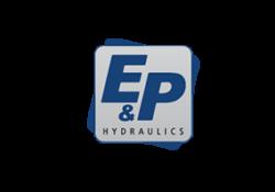 E&P Hydraulics ist Sponsor der Auto Camping Caravan