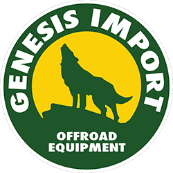 Genesis Import ist Sponsor der Auto Camping Caravan