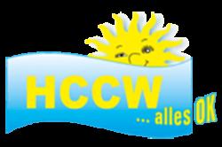 HCCW ist Sponsor der Auto Camping Caravan