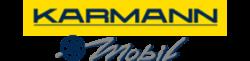 Karmann Mobil ist Sponsor der Auto Camping Caravan