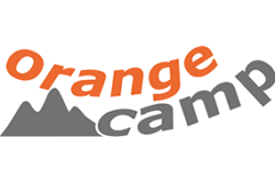Orange Camp ist Sponsor der Auto Camping Caravan