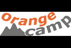 Orange Camp ist Sponsor der Auto Camping Caravan