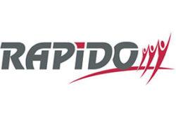 Rapido ist Sponsor der Auto Camping Caravan
