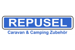Repusel ist Sponsor der Auto Camping Caravan