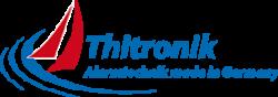 Thitronik Alarmtechnik ist Sponsor der Auto Camping Caravan