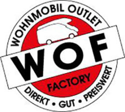 Wohnmobil Outlet Factory ist Sponsor der Auto Camping Caravan
