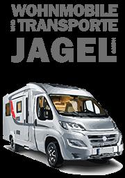 Wohnmobile und Transporte Jagel GmbH ist Sponsor der Auto Camping Caravan