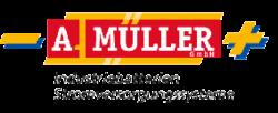 A. Mueller GmbH ist Sponsor der Auto Camping Caravan