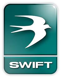 Swift ist Sponsor der Auto Camping Caravan