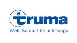 truma ist Sponsor der Auto Camping Caravan