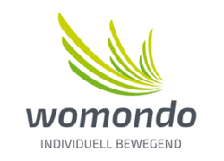 Womondo ist Sponsor der Auto Camping Caravan