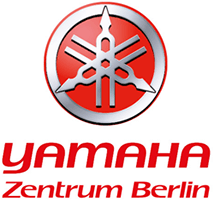 Yamaha Zentrum Berlin ist Sponsor der Auto Camping Caravan