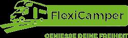 Flexicamper ist Sponsor der Auto Camping Caravan