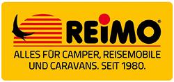 Reimo ist Sponsor der Auto Camping Caravan