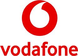 Vodafone ist Sponsor der Auto Camping Caravan